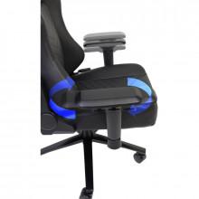 Scaun Gaming Inaza Legend negru, Open Box