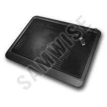 Stand/Cooler notebook, laptop, Deepcool N19, Ventilator 140mm
