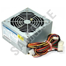 Sursa Enlight 400W GPS-400AB, 2 x SATA, Molex, Ventilator 120mm
