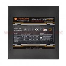 Sursa Gaming Thermaltake Modulara Smart SE 530W, 6x SATA, 3x MOLEX, 2x 6+2 pin, PFC activ
