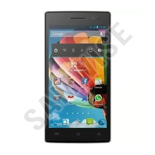 "Telefon mobil Mediacom PhonePad Duo X500, Procesor Quad-Core MediaTek MTK6582 1.3GHz, IPS LCD Capacitive touchscreen 5"", 1GB RAM, 4GB Flash, 8MP, Wi-Fi, 3G, Dual Sim"