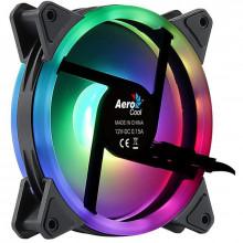 Ventilator Aerocool Aerocool Duo 12 ARGB, 120mm, Iluminare LED RGB