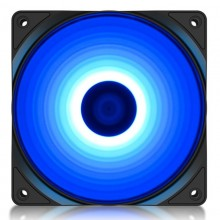 Ventilator Deepcool RF120W, Blue LED, 120mm