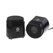Boxe, FanTech Hellscream GS201, 2x 3W, USB, diverse culori