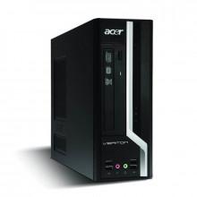 Calculator Acer Veriton X490G SFF, Intel Core i3 550 3.2GHz, 8GB DDR3, 320GB, DVD-RW