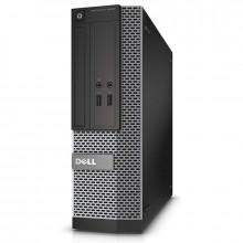 Calculator Dell 3020 SFF, Intel Core i3 4130T 2.9GHz, 4GB DDR3, 250GB, HD Graphics 4400, USB 3.0, DVD
