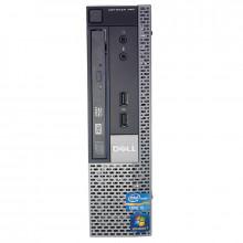 Calculator Dell 790 USFF, Intel Core i5 2400 3.1GHz, 8GB DDR3, 320GB, DVD-RW