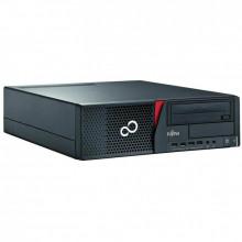 Calculator Fujitsu E900 DT, Intel Dual Core G640 2.8GHz, 4GB DDR3, 250GB, DVD-RW
