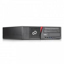 Calculator Fujitsu Esprimo E920 SFF, Intel Core i3 4130T 2.9GHz, 4GB DDR3, 250GB, DVD-RW, Card reader