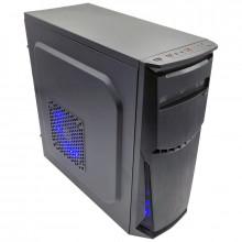 Calculator Gaming B49, Intel Core i3 4370 3.8GHz, GA-B85M-HD3, 8GB DDR3, SSD 128GB, 160GB, Sapphire HD5450 1GB DDR3, DVI, HDMI, 300W, DVD-RW