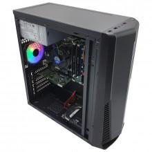 Calculator Gaming I-Shield, Intel Core i3 3240 3.4GHz, Acer H61H2-AD, 8GB DDR3, 320GB, ATI R5 340X 2GB DDR3, DVI, 300W