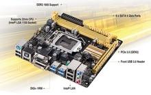 Calculator GAMING I3, Intel Core i3 4130 3.4GHz, 8GB DDR3, HDD 1TB, Video GTX750 2GB DDR5, DVD-RW
