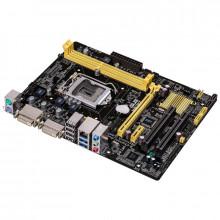 Calculator Gaming Inaza Fury, Intel Core i5 4430 3GHz, Asus H81M2, 16GB DDR3, SSD 128GB, 1TB, XFX RX 580 4GB DDR5 256-bit, HDMI, DVI, 500W