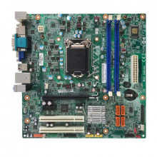 Calculator Gaming Inter-Tech L-02, Intel Core i3 3220 3.3GHz, Lenovo IH61MA, 8GB DDR3, 250GB, ATI R5 340X 2GB DDR3, DVI, DVD-RW, 220W