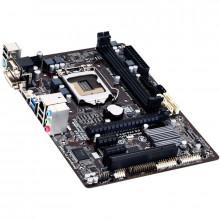 Calculator Gaming LuxBlack, Intel Core i5 4590 3.3GHz, GIGABYTE B85M-HD3, 16GB DDR3, SSD 128GB, 500GB, Sapphire R9 380x Nitro 4GB DDR5 256-bit, HDMI, 550W