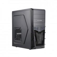 Calculator Gaming PS-111D, Intel Core i3 4130 3.4GHz, Acer H81H3-AD, 8GB DDR3, ATI HD 7570 1GB DDR5 128-bit, 500GB, DVI, 300W, DVD-RW