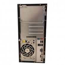 Calculator HP 600B MT, Intel DualCore G2020T 2.5GHz, 4GB DDR3, 250GB, DVD-RW