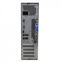 Calculator Lenovo M92P SFF, Intel Core i3 2120 3.3GHz, 4GB DDR3, 250GB, DVD-RW