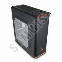 Calculator SEGOTEP I5, Intel Core i5 3470 3.2GHz  (Up to 3,6 GHz), 8GB DDR3, HDD 1TB, Video GTX 1050 2GB DDR5 HDMI, Chieftec Nitro, DVD-RW