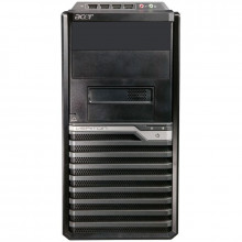 Carcasa Acer Veriton M2610G MT, 4x USB 2.0, Delta 300W, 4x SATA, 2x Molex