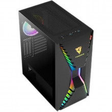 Carcasa Gaming Aerocool Cronus V1, MiddleTower, 2x USB 3.0, Panou transparent