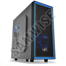 Carcasa Gaming Deepcool Tesseract black