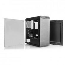Carcasa Gaming Segotep Hyperion-T Black, USB 3.0, Panou Transparent