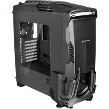 Carcasa Gaming Thermaltake Versa N24, Middle Tower, Panou transparent, Desigilat