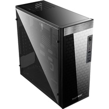 Carcasa Segotep SG-K6, 2x Vent. 120mm, USB 3.0, Black