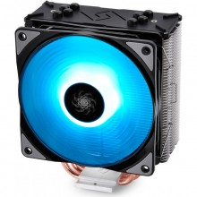 Cooler CPU Deepcool GAMMAXX GTE, Ventilator 120mm, Heatpipe-uri cupru, Multisocket