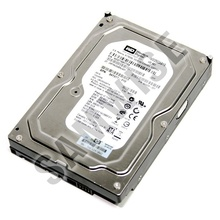 Hard disk 250GB Western Digital Black, SATA2, Cache 16MB, 7200 rpm, WD2502ABYS