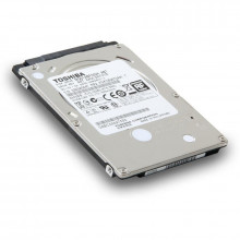 Hard disk 500GB Laptop, Toshiba MQ01ABF050, SATA III, Buffer 8MB, 5400rpm