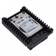 Hard disk 500GB Western Digital Raptor, SATA III, 10.000RPM, Buffer 64MB, WD5000BHTZ
