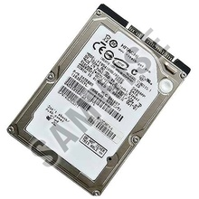 Hard disk 80GB SATA, Hitachi Travelstar, Laptop, Notebook, HTS541680J9SA00