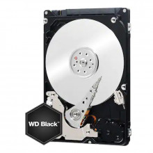 Hard Disk Laptop 500GB WD Black WD5000LPLX, SATA-III, 7200 RPM, Cache 32MB