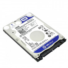 Hard Disk Laptop 500GB WD Blue WD5000LPVX, SATA-III, 5400RPM, Cache 8MB