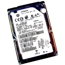 Hard disk Laptop/Notebook 160GB Hitachi HTS725016A9A364, SATA II, 7200rpm, 16MB