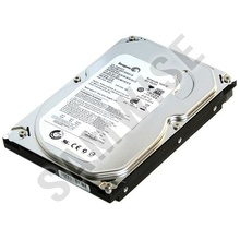 Hard Disk Seagate 500GB desktop, SATA2, 16MB 7200rpm, ST3500418AS