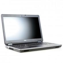 "Laptop Dell E6540 15.6"", Intel Core i7-4610M 3GHz, 8GB DDR3, SSD 128GB, DVD-RW"