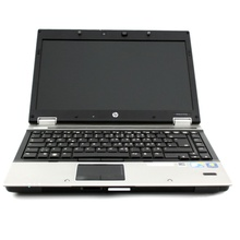 Laptop HP EliteBook 8440p i5-520M 2.4GHz, 4GB DDR3, 250GB, DVD-RW, Baterie defecta