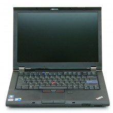 "Laptop Lenovo 14.1"" T410, Intel Core i5 520M 2.4GHz, 4GB DDR3, 160GB, nVidia QUADRO 512MB 64-Bit, DVD-RW"