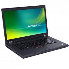 "Laptop Lenovo 15.6"" W530, Intel Core i7 3740QM 2.7GHz, 8GB DDR3, SSD 512GB, WebCam"