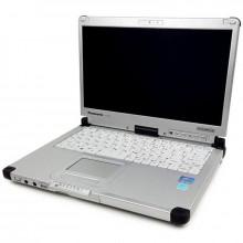 "Laptop Panasonic ToughBook CF-C2, 12.5"", Intel Core i5-4300U 1.9 Ghz, 4GB DDR3, 500GB, WI-FI, Bluetooth, WebCam, 1366x768, Touchscreen"