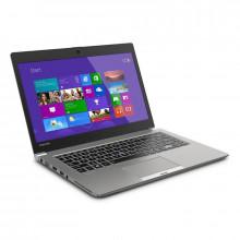 "Laptop Toshiba 13.3"" Portege Z30-A-1D6, 1366x768, Intel Core i7-4600U 2.1GHz, 8GB DDR3, SSD 256GB, HDMI, Geanta cadou"