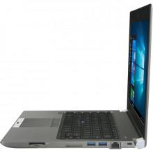 "Laptop Toshiba 13.3"" Portege Z30-C-156, 1920x1080, Intel Core i7-6500U 2.5GHz, 16GB DDR3, SSD 512GB, HDMI, Geanta cadou"