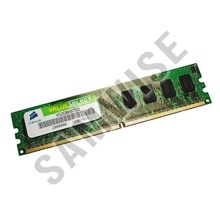 Memorie 2GB Corsair, DDR2 667MHz, PC2-5300