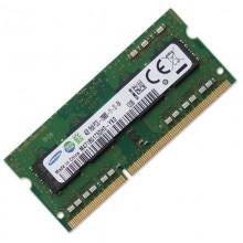 Memorie 4GB Samsung DDR3 PC3, 1600MHz, SODIMM, 1RX8
