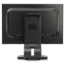 """Monitor LCD 24"""" HP Compaq LA2405WG, Grad A, 1920x1200, 5ms, DVI, VGA, Cabluri Incluse"""