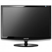 """Monitor LCD Samsung 2233BW 22"""", 1680 x 1050, 5ms, VGA, DVI, Cabluri Incluse"""