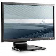 """Monitor LED 20"""" HP Compaq LA2006X, 1600x900, 5ms, DVI, VGA, Cabluri Incluse"""